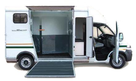 Camions long cabine
